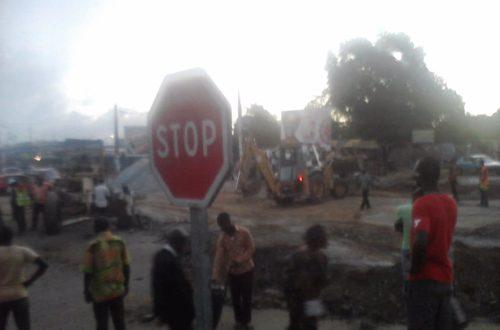 Article : Côte d'Ivoire : Abidjan, Stop à la léthargie, Yopougon se réveille
