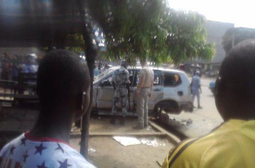 Article : Côte d'Ivoire : Abidjan, légendes urbaines et/ou réalité: des enfants et des jeune filles victimes de crimes rituels