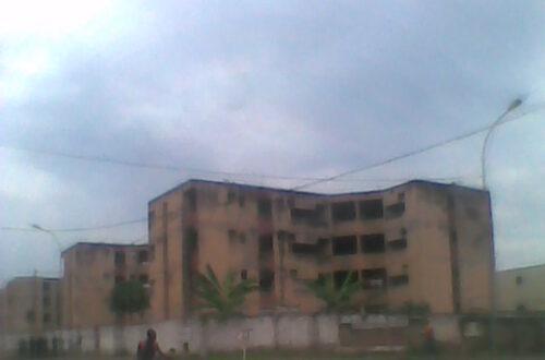 Article : Côte d'Ivoire : Bouaké, ville martyre