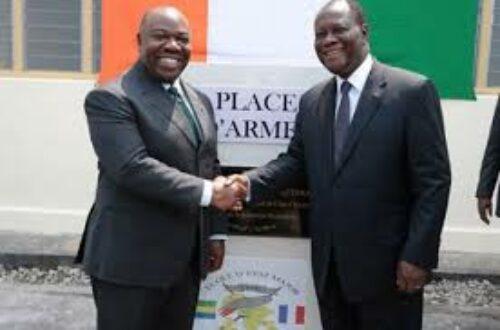 Article : Côte d'Ivoire-Gabon : de l'ivoirité à la gabonéité : quand il règne une forte odeur de la Côte d'Ivoire au Gabon
