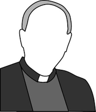 Homme de Dieu de pixabay.com CC