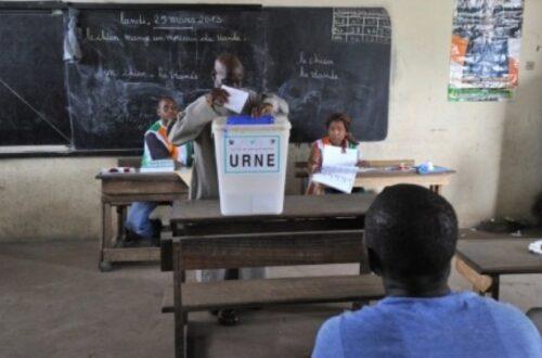 Article : A propos de la constitution ivoirienne : Kourouma avait écrit «Quand on refuse on dit non !»
