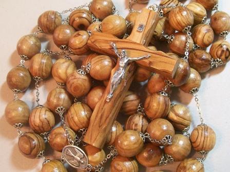 Chapelet ordinaire chrétien CC Flickr.com