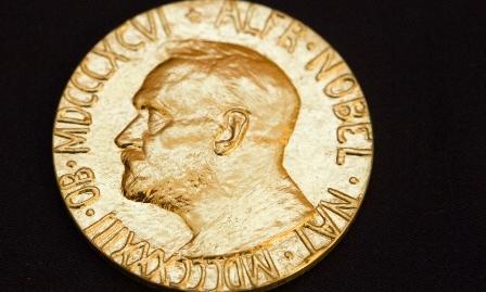 Le Prix Nobel de la gouvernace 2015