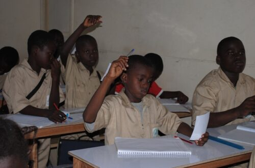 Article : Vive la francophonie : au cœur du parler français ivoirien 2 (la traduction)