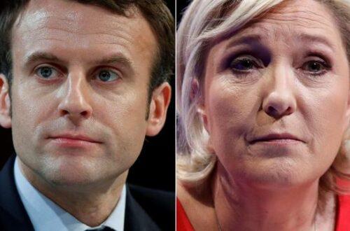 Article : Présidentielle française 2017 : Emmanuel Macron vs Marine Le Pen, la fin de la France à papa