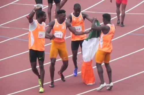 Article : Petit lexique ivoirien #6, quand le nouchi s'invite aux 8ème jeux de la francophonie #Abidjan2017