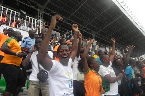 Article : Les 8ème jeux de la francophonie #Abidjan 2017, c'était « un véritable boro d'enjaillement »