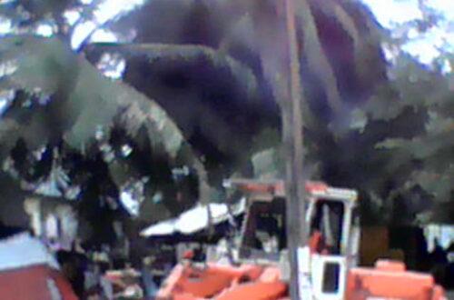 Article : Abidjan : « l'ouragan Ahne » a encore frappé