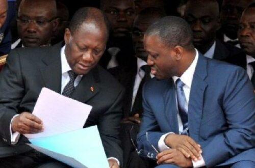 Article : Relation Ouattara-Soro en Côte d'Ivoire, « Rendez à Ouattara ce qui est à Ouattara et à Soro ce qui est à Soro »