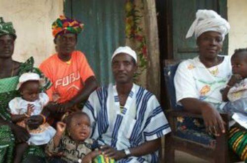 Article : Réforme de la loi sur la filiation en Côte d'Ivoire ou le projet d'une légalisation sournoise de la polygamie