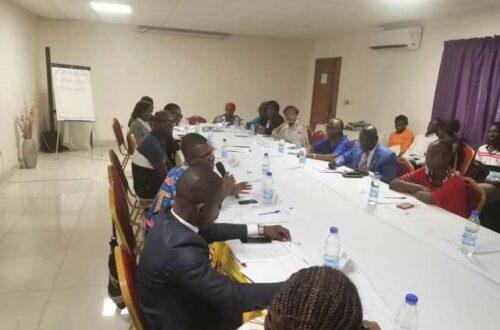 Article : Le Think Tank Label causes Afrique organisent des discussions sur les nouvelles lois ivoiriennes relatives au mariage, à la filiation, à la minorité et à la succession