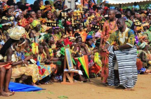 Article : Nom et prénom chez le peuple Adjoukrou (Côte d'Ivoire)