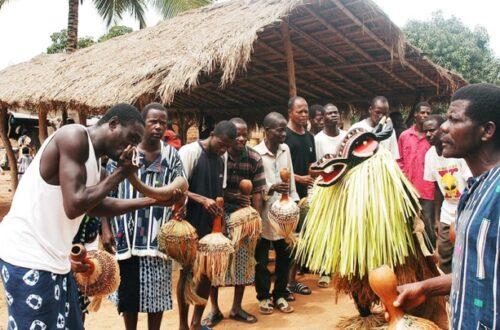Article : Nom et prénom en pays baoulé (Côte d'Ivoire)