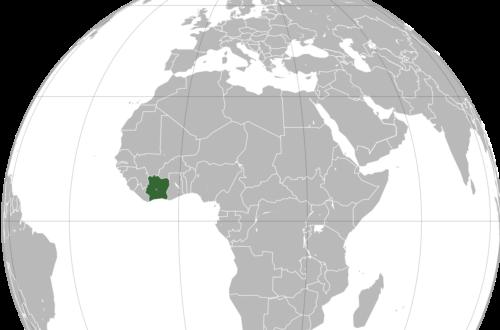 Article : La Côte d'Ivoire, épicentre d'une décolonisation en Afrique