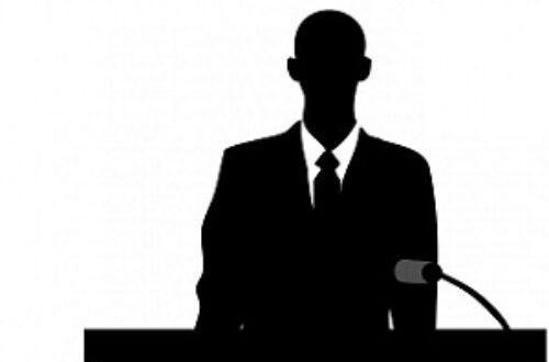Article : La politique africaine pour les nuls 3, le «mes chers compatriotes»