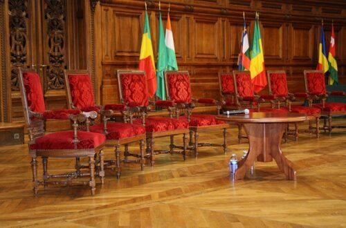 Article : A qui profite un régime voyou à la tête de l'État de Côte d'Ivoire ?