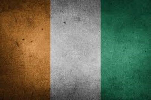 Article : Prière pour la paix en Côte d'Ivoire